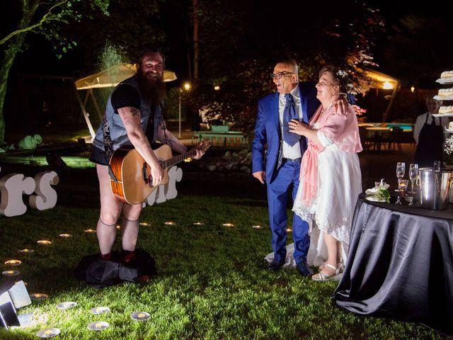 Il matrimonio di Vito e Ornella a Cogliate, Monza e Brianza 34