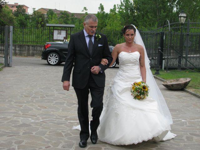 Il matrimonio di Valentina e Marco a Opera, Milano 6
