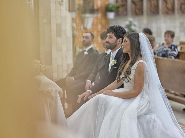 Il matrimonio di Vincenzo e Mariagrazia a Cassano delle Murge, Bari 3