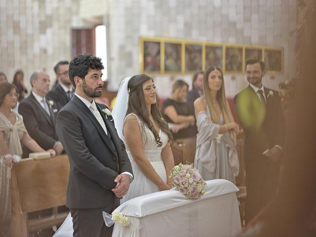 Il matrimonio di Vincenzo e Mariagrazia a Cassano delle Murge, Bari 4