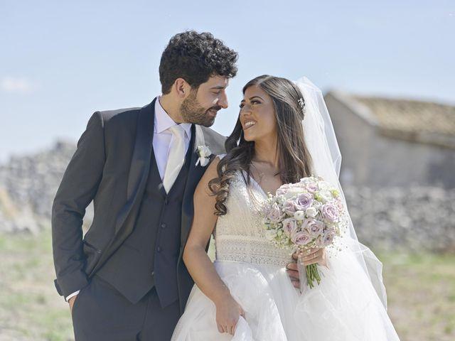 Il matrimonio di Vincenzo e Mariagrazia a Cassano delle Murge, Bari 1