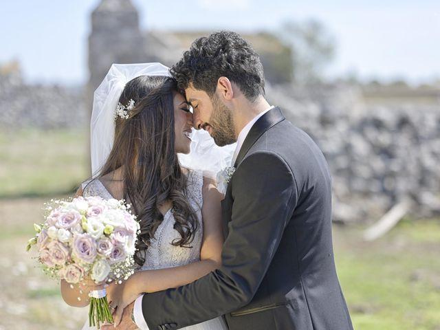 Il matrimonio di Vincenzo e Mariagrazia a Cassano delle Murge, Bari 5