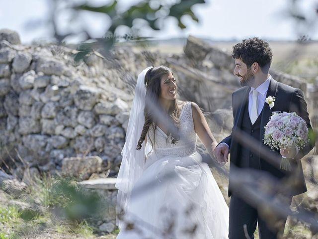 Il matrimonio di Vincenzo e Mariagrazia a Cassano delle Murge, Bari 8