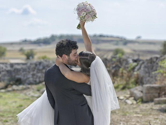 Il matrimonio di Vincenzo e Mariagrazia a Cassano delle Murge, Bari 2