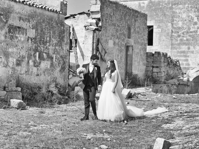 Il matrimonio di Vincenzo e Mariagrazia a Cassano delle Murge, Bari 9