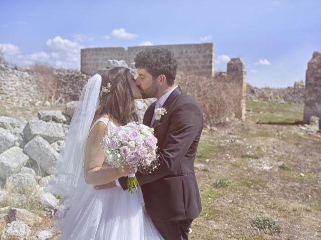 Il matrimonio di Vincenzo e Mariagrazia a Cassano delle Murge, Bari 12