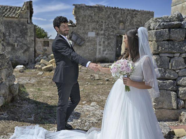 Il matrimonio di Vincenzo e Mariagrazia a Cassano delle Murge, Bari 13