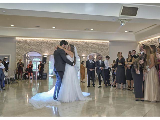 Il matrimonio di Vincenzo e Mariagrazia a Cassano delle Murge, Bari 14