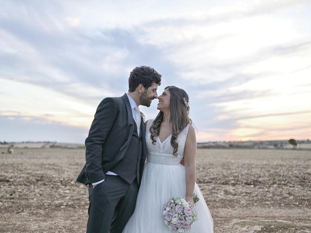 Il matrimonio di Vincenzo e Mariagrazia a Cassano delle Murge, Bari 15