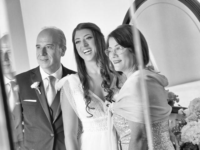 Il matrimonio di Vincenzo e Mariagrazia a Cassano delle Murge, Bari 20