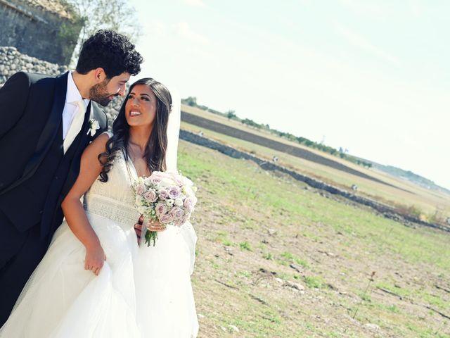 Il matrimonio di Vincenzo e Mariagrazia a Cassano delle Murge, Bari 27