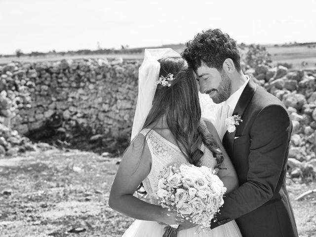 Il matrimonio di Vincenzo e Mariagrazia a Cassano delle Murge, Bari 28