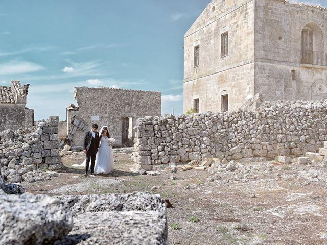 Il matrimonio di Vincenzo e Mariagrazia a Cassano delle Murge, Bari 30