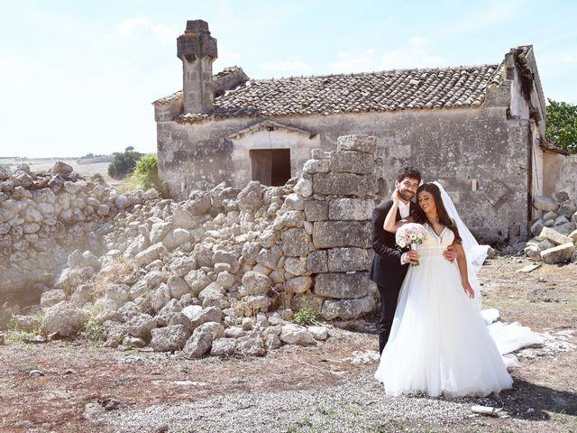 Il matrimonio di Vincenzo e Mariagrazia a Cassano delle Murge, Bari 31