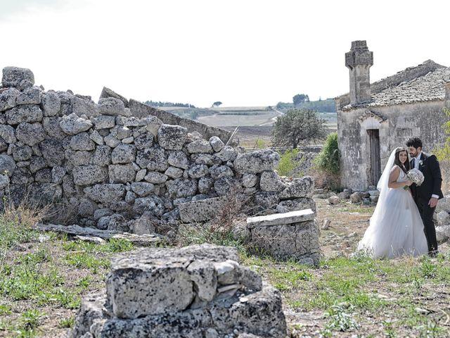 Il matrimonio di Vincenzo e Mariagrazia a Cassano delle Murge, Bari 33