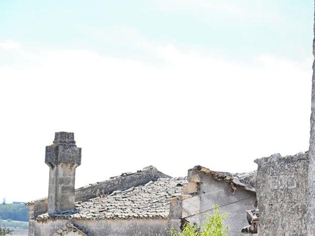 Il matrimonio di Vincenzo e Mariagrazia a Cassano delle Murge, Bari 34