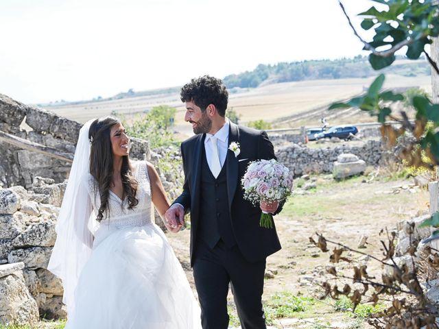 Il matrimonio di Vincenzo e Mariagrazia a Cassano delle Murge, Bari 35