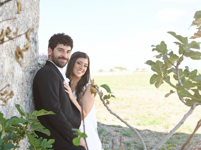 Il matrimonio di Vincenzo e Mariagrazia a Cassano delle Murge, Bari 36