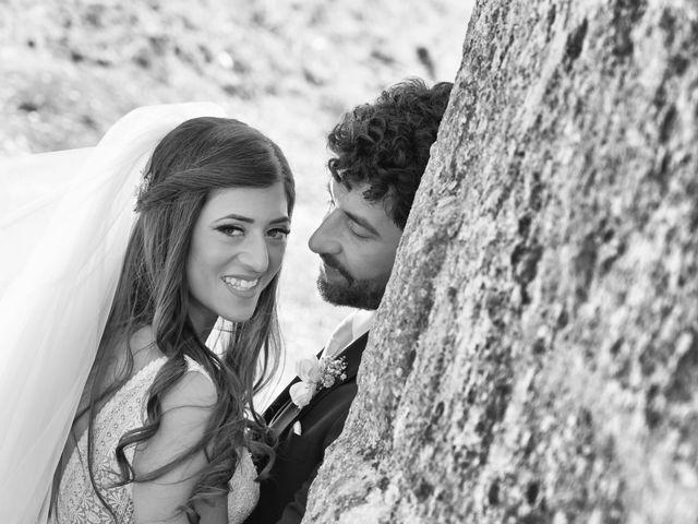 Il matrimonio di Vincenzo e Mariagrazia a Cassano delle Murge, Bari 37