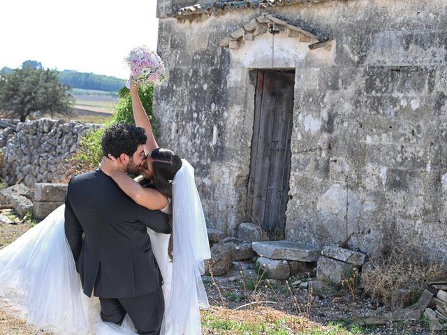 Il matrimonio di Vincenzo e Mariagrazia a Cassano delle Murge, Bari 38