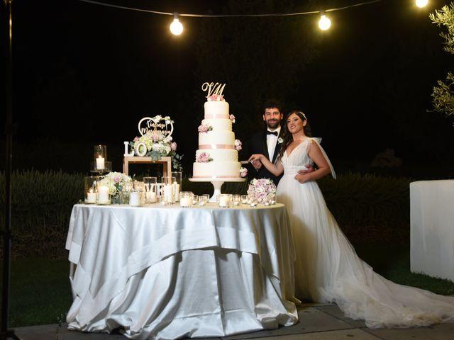 Il matrimonio di Vincenzo e Mariagrazia a Cassano delle Murge, Bari 43