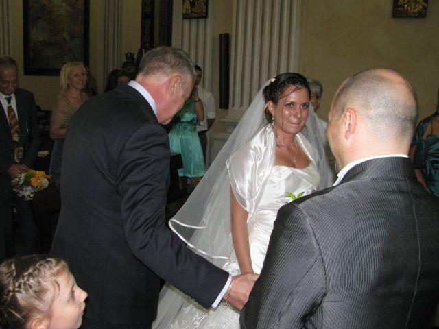 Il matrimonio di Valentina e Marco a Opera, Milano 7