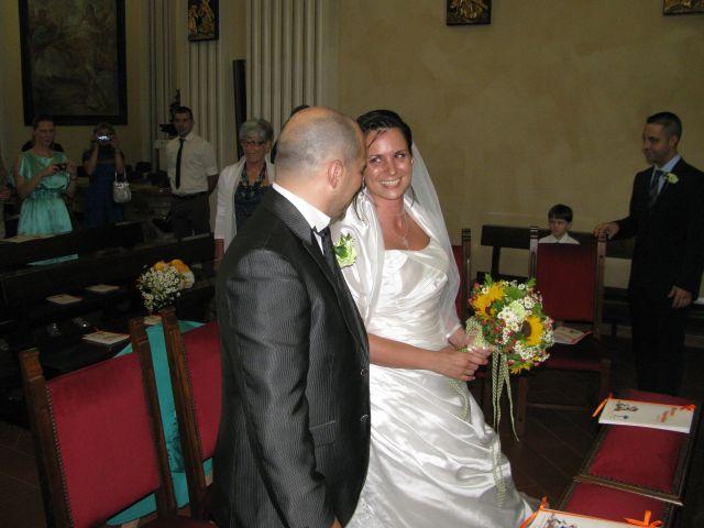 Il matrimonio di Valentina e Marco a Opera, Milano 8