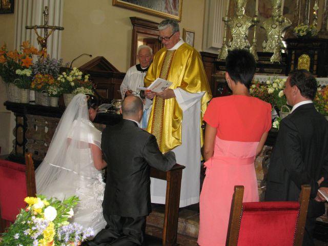 Il matrimonio di Valentina e Marco a Opera, Milano 9