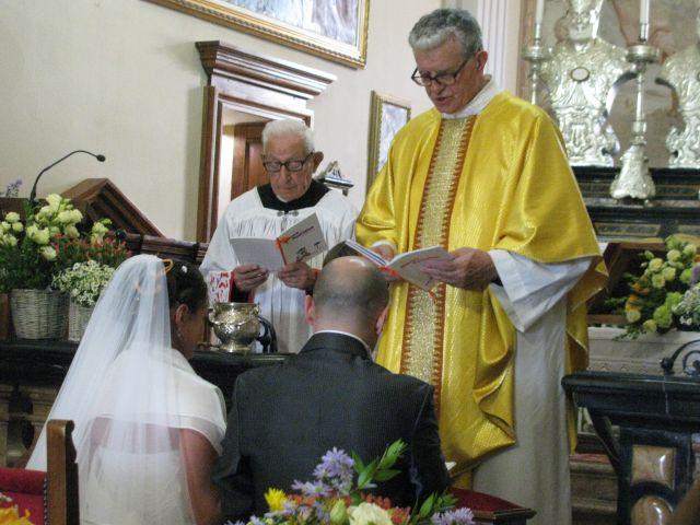 Il matrimonio di Valentina e Marco a Opera, Milano 10
