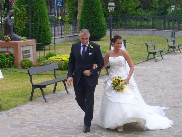 Il matrimonio di Valentina e Marco a Opera, Milano 15