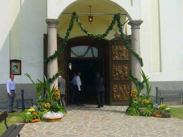 Il matrimonio di Valentina e Marco a Opera, Milano 24