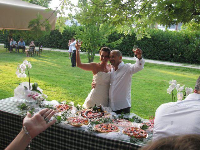 Il matrimonio di Valentina e Marco a Opera, Milano 28