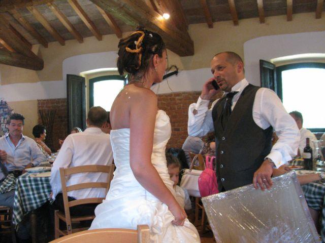 Il matrimonio di Valentina e Marco a Opera, Milano 30