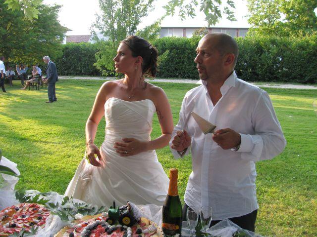 Il matrimonio di Valentina e Marco a Opera, Milano 33
