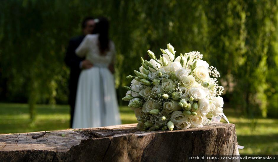 Il matrimonio di Enrico e Chiara a Modena, Modena