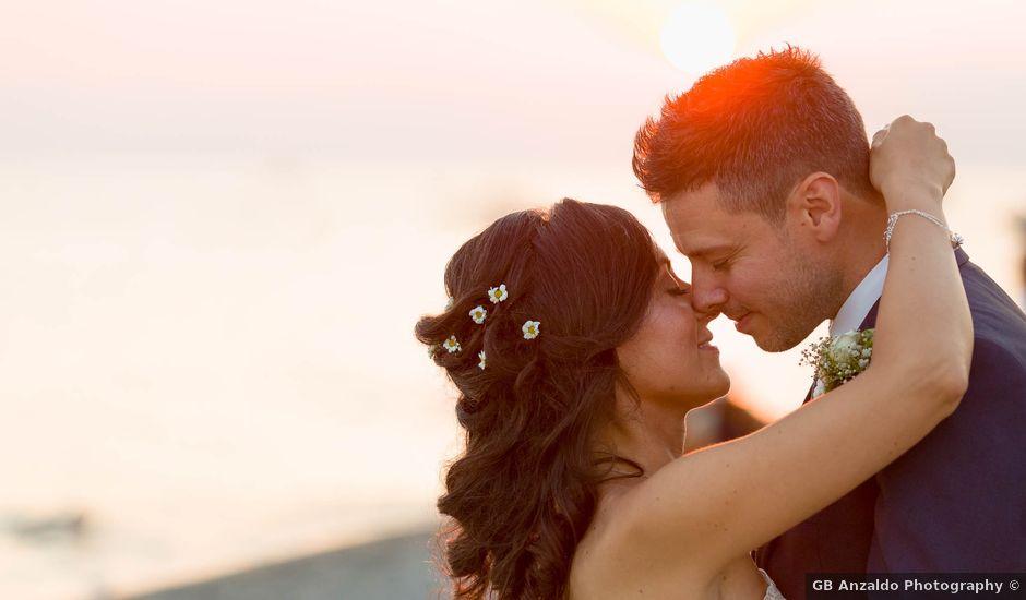 Il matrimonio di Danilo e Aida a Montebello Ionico, Reggio Calabria