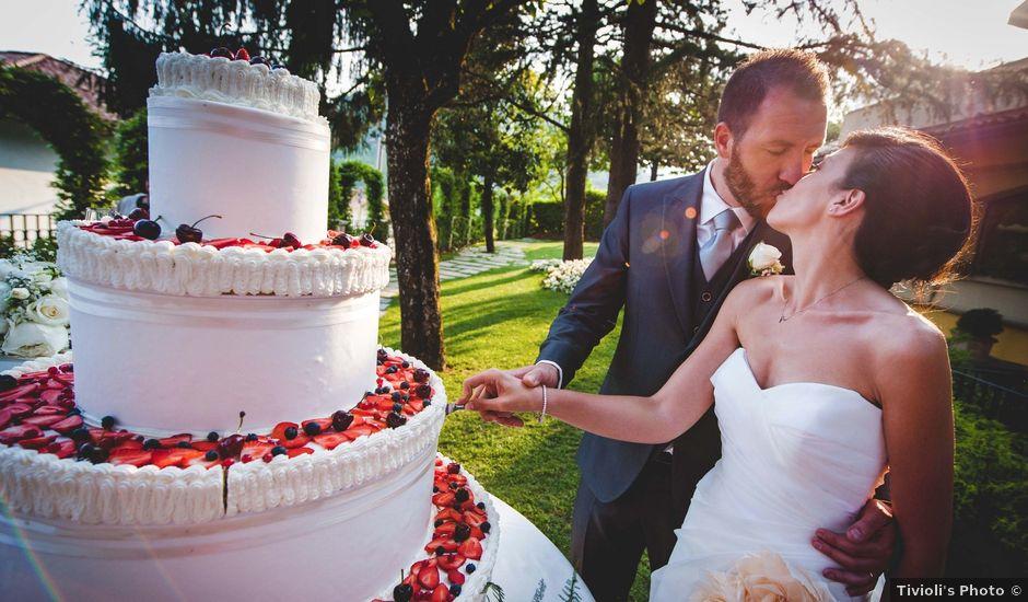 Il matrimonio di Dario e Rosanna a Palazzago, Bergamo