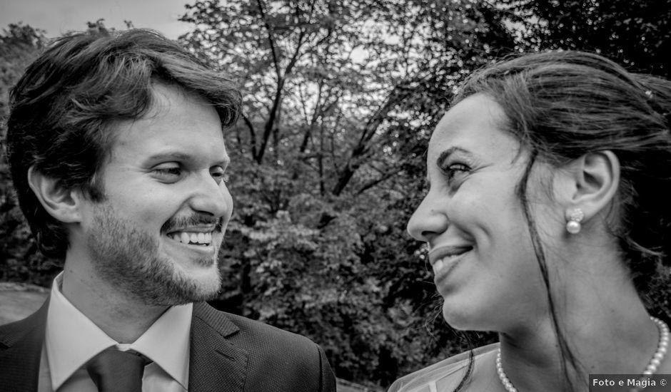 Il matrimonio di Cristiano e Valentina a Tonezza del Cimone, Vicenza
