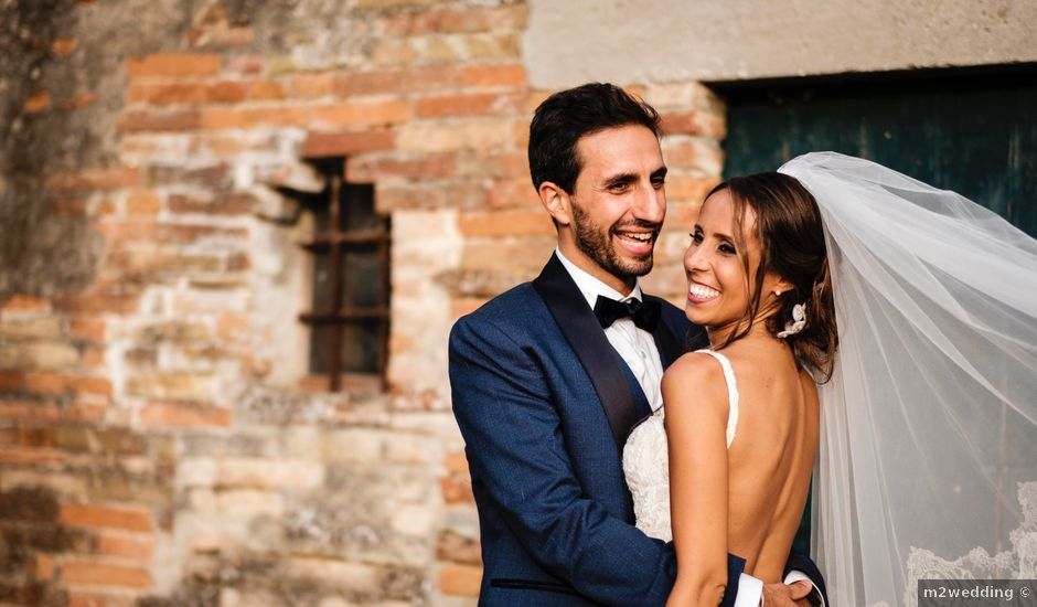 Il matrimonio di Nicola e Nicoletta a Servigliano, Fermo