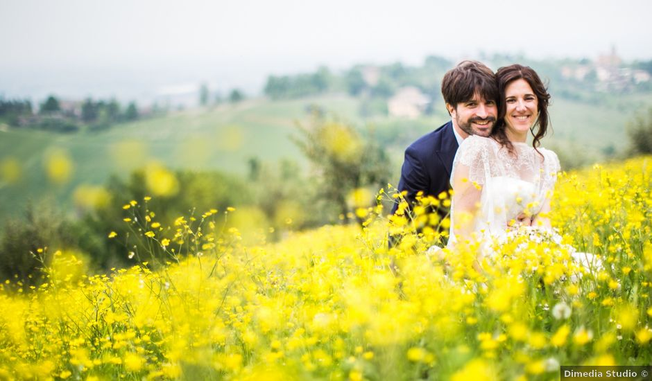 Il matrimonio di Francesco e Cristina a Bologna, Bologna