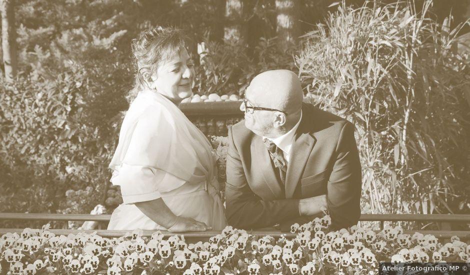 Il matrimonio di Vito e Ornella a Cogliate, Monza e Brianza