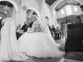 Le nozze di Samuela e Giangiacomo 2
