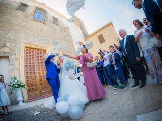 Le nozze di Samuela e Giangiacomo 3