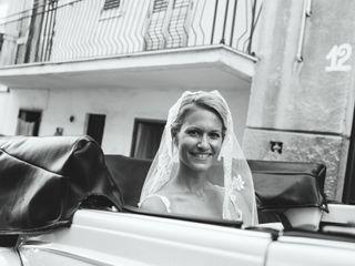 Le nozze di Lena e Salvo 1