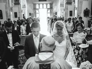 Le nozze di Lena e Salvo 2