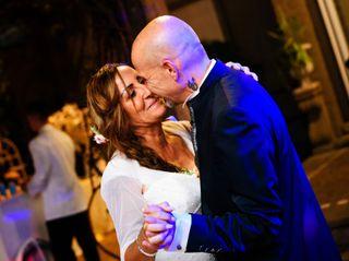 Le nozze di Angela e Stefano 3