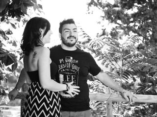 Le nozze di Loredana e Manuel 2