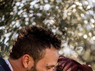 Le nozze di Alessandra e Dimitri 2