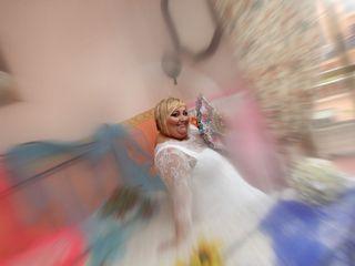 Le nozze di Sabrina e Giuseppe 3