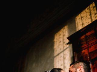 Le nozze di Martina e Riccardo 2